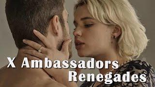 X Ambassadors Renegades  Traduçao TRILHA SONORA A REGRA DO JOGO
