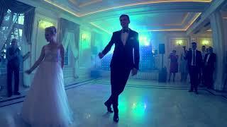 Paulina & Jakub | Pierwszy taniec | Wedding first dance | Give Me Love & Can't Stop The Feeling