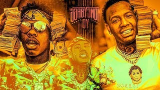 "Free Moneybagg Yo Type Beat ""DIVINE"" (Moneybagg Yo x Lil Baby Type Beat)"