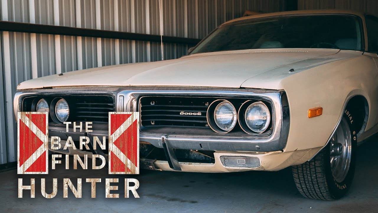 Barn Find Hunter: A new find around every corner