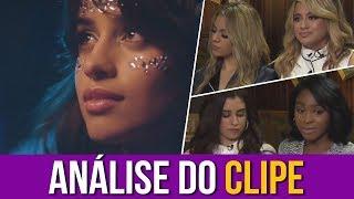 "Fifth Harmony Analisa: ""Bazzi feat. Camila Cabello - Beautiful"""