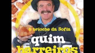 Quim Barreiros - Bacalhau Com Natas [Álbum - O Brioche Da Sofia - 2011]