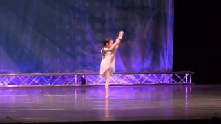Heart of Gold Winner, Jenna Liu, Turn it Up