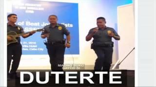 What Can I Do (Bohol Police TOKHANG Jingle)