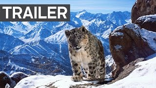 Planet Earth II: Official Extended Trailer | BBC Earth width=