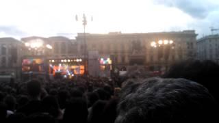 Zucchero  Baila Morena Radio Italia Live 2013