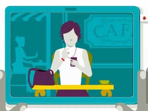 健康使用筆記本電腦和智能手機。 Healthy use of laptop and smartphone. 3/3 - YouTube