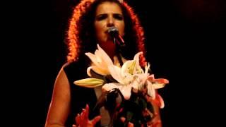 Vanessa da Mata - Turnê Delicadeza BH - Vá Pro Inferno Com o Seu Amor