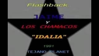 Poka Idalia - Jaime de Anda y los Chamacos