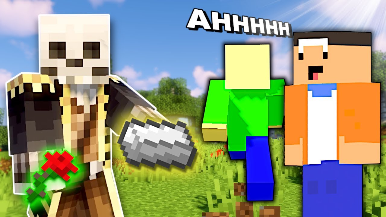 SpyCakes - Scavenger Hunt but we are TERRIBLE! - Minecraft Multiplayer Gameplay