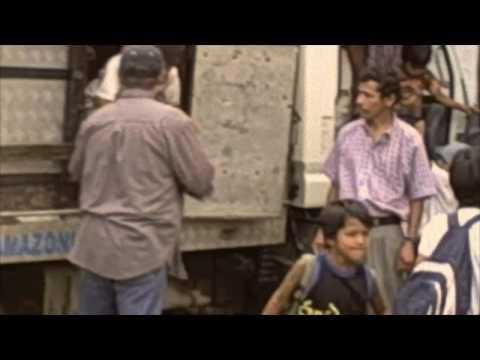 Ecuador 2009 HPC
