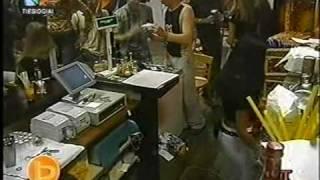 """Ligitas Kernagis. Daina """"Sudie, mergyt"""".  Palanga, 2003"""