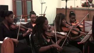 Mozart - Serenade in G major, K. 525 'Eine kleine Nachtmusik