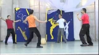 Yaraya Dance / יה ריה - הדגמה
