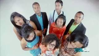 Anao ny dera (instrumental) - TGC (Tana Gospel Choir) width=