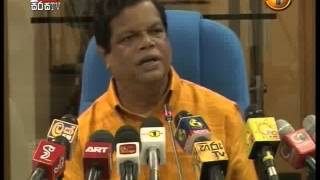 Sirasa TV Prime Time News 24th April 2015 Clip 6
