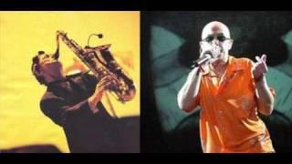 Sergio Dawi & Indio Solari - Gato Negro
