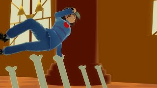 【 Undertale Fan Animation 】  On Days Like These