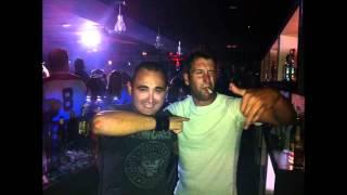 DOSIS DANCE (LocaFM) Patxi Alias Fran de la Ossa