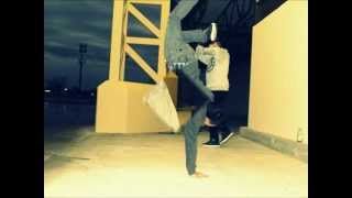 Poppin' by Chris Brown dance