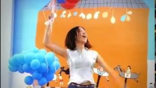 彭佳慧 Julia Peng《快樂的人請舉手》官方MV