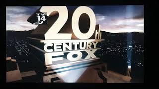 20th Century Fox/Marvel (2009) (Low Tone)