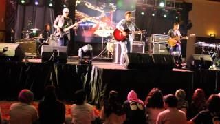 AURORA - Sampai Kapan (Alexa Cover) at Raisa Opening Cilegon