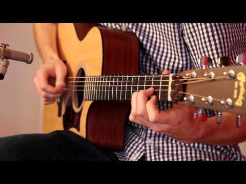 Hillsong United Desert Song Solo Guitar Chords Chordify