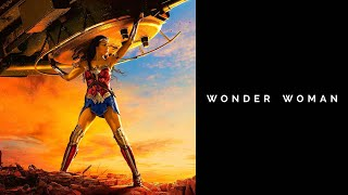 3 - Angel On The Wing (Wonder Woman - Soundtrack)