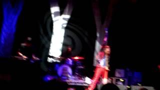 Yeah Yeah Yeahs - Leeds May 2nd - Mosquito Tour - Zero