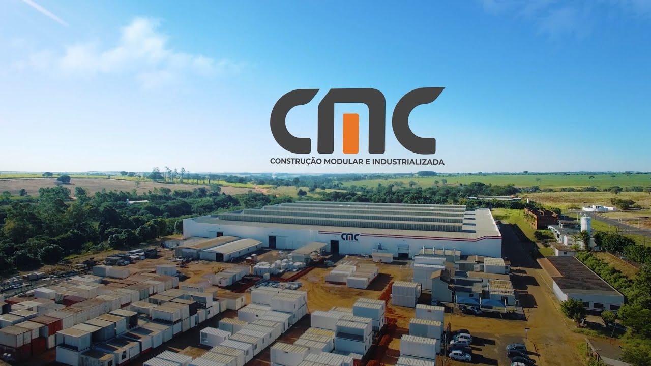 Projeto CMC Institucional