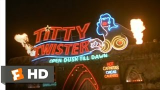 From Dusk Till Dawn (3/12) Movie CLIP - The Titty Twister (1996) HD