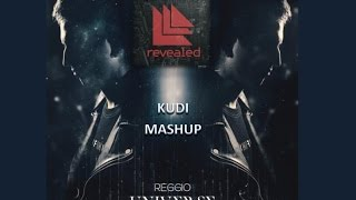 REGGIO feat. Bright Lights - Never Say Goodbye Universe (Kudi MashUp)