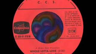 CCS - Whole Lotta Love