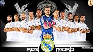 El nuevo himno del Real Madrid, Hala Madrid y Nada Más Instrumental