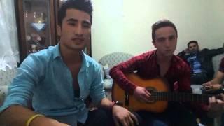 Mustafa Uğuz & Kubilay Akkurt - Ördü kader ağlarını ( Herkes bu çocukları konuşuyor )