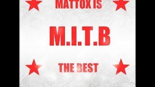 Mattox Beats - Twerk