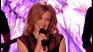 Kylie Minogue - The Loco-Motion (live from Maida Vale)