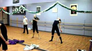 Lyrical Dance: Regina Spektor Us