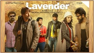 """""""Cherathe"""" song from """"Lavender"""" sung by Sidharth Mahadevan"""