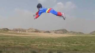 The New Superman.wmv