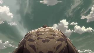 Eren vs Reiner [AMV]   Turn It Up