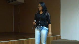 Wilza Alane - O Amor e o poder (Rosana Cover)