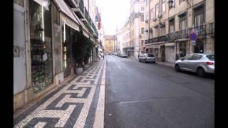 Vlog #2- Lisboa, Baixa, Dia com a Irmã, Terreiro do Paço. ❤
