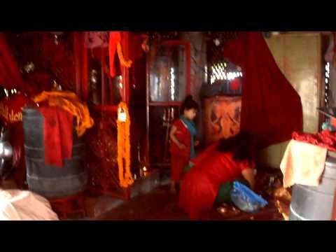 Santoshi Mata,Santoshi Maa,Nepal Tour
