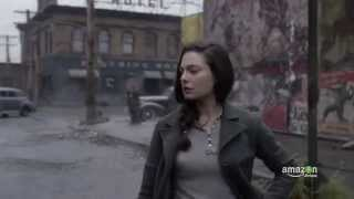 The Man in the High Castle Amazon Trailer #1