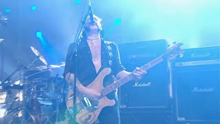 ACE OF SPADES by Motorhead - 15 performances spanning 35 years