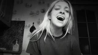 Alter Bridge - Blackbird mini-cover by Riot