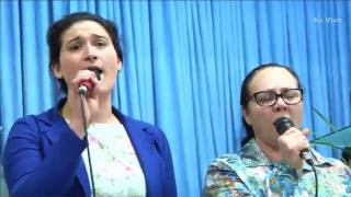 Caminho do Gólgota - Eliana e Isabel