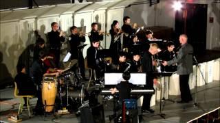 Moon Over Cuba [PG Jazz Night 2012]